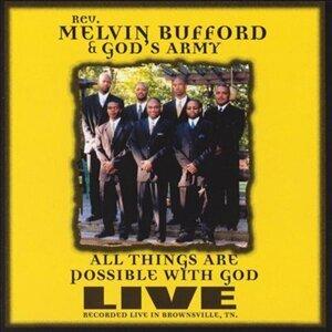 Melvin Bufford 歌手頭像