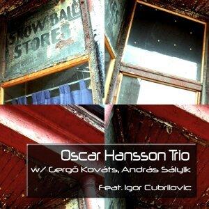 Oscar Hansson Trio 歌手頭像
