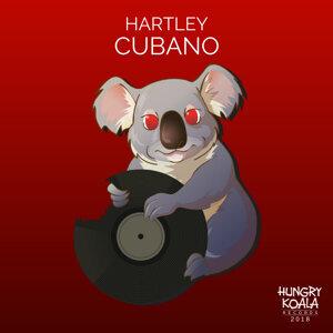 Hartley 歌手頭像