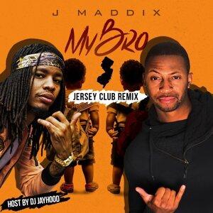 J Maddix