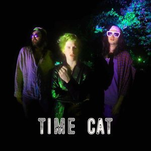 Time Cat 歌手頭像