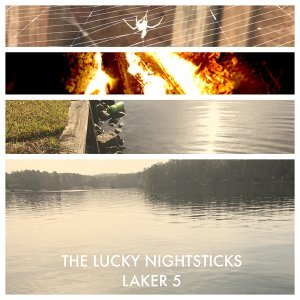 The Lucky Nightsticks 歌手頭像