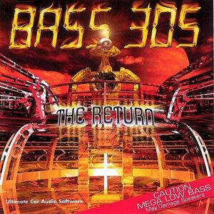 D.J Bass 305 歌手頭像