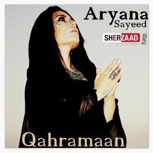 Aryana Sayeed 歌手頭像