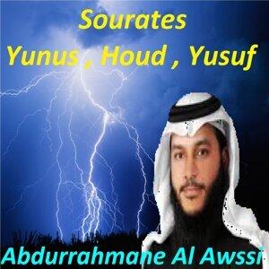 Abdurrahmane Al Awssi 歌手頭像