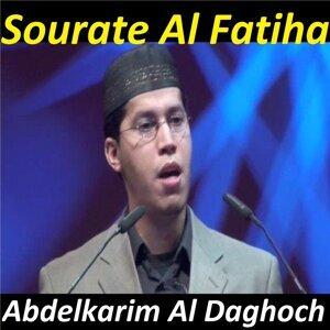 Abdelkarim Al Daghoch 歌手頭像