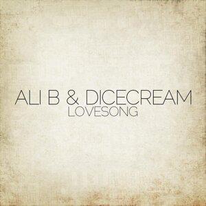 Ali B & Dicecream 歌手頭像