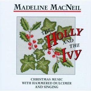 Madeline MacNeil 歌手頭像