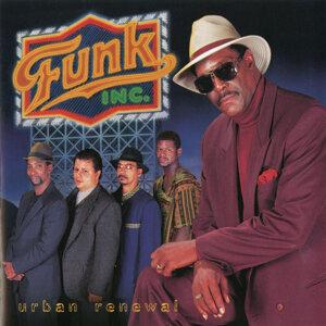 Funk Inc. 歌手頭像