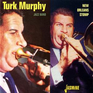 Turk Murphy 歌手頭像