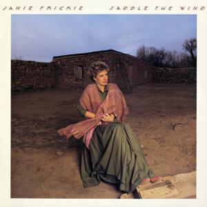 Janie Fricke 歌手頭像