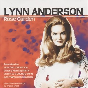 Lynn Anderson 歌手頭像