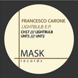 Francesco Carone 歌手頭像