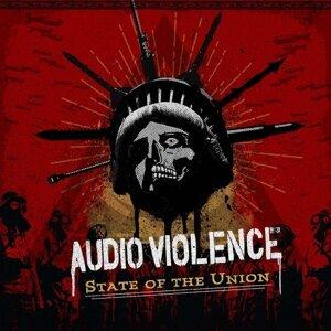 Audio Violence 歌手頭像