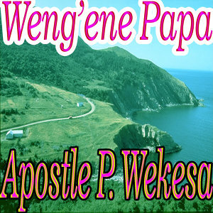 Apostle P. Wekesa 歌手頭像