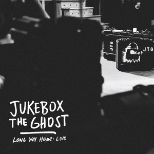 Jukebox The Ghost 歌手頭像