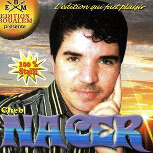 Cheb Nacer 歌手頭像
