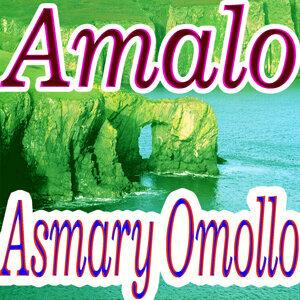 Asmary Omollo 歌手頭像