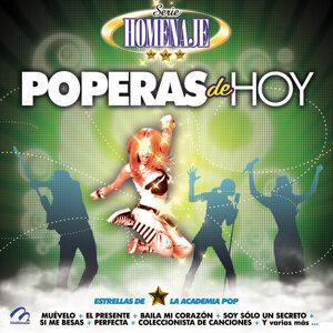 Estrellas De La Academia Pop 歌手頭像