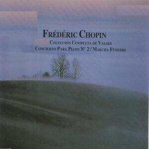 Peter Schmalfuss, Marian Pivka, Filarmonía de Eslovaquia 歌手頭像