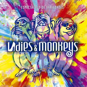 Ladies & Monkeys 歌手頭像