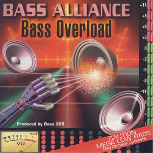 Bass Alliance 歌手頭像