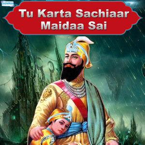 Bhai Shamandeep Singh Taan 歌手頭像