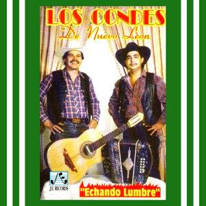 Los Condes De Nuevo León 歌手頭像