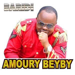 Amoury Beyby 歌手頭像