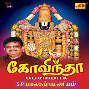 S.P.Balasubrahmanyam 歌手頭像