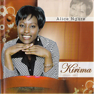 Alice Ngure 歌手頭像