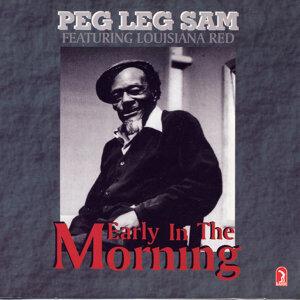 Peg Leg Sam 歌手頭像