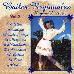 Rayos Del Norte 歌手頭像
