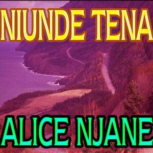 Alice Njane 歌手頭像