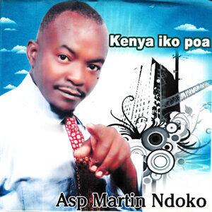 Asp Martin Ndoko 歌手頭像