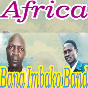 Bana Imbako Band 歌手頭像