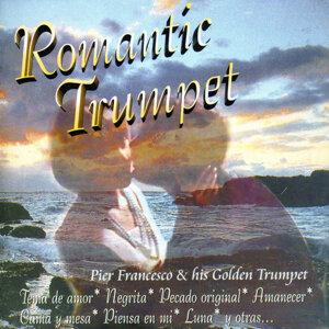 Pier Franco & His Golden Trumpet 歌手頭像