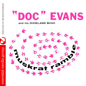 Doc Evans and his Dixieland Band 歌手頭像