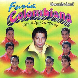 Furia Colombiana De Eddy Santana 歌手頭像
