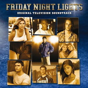 Friday Night Lights 歌手頭像