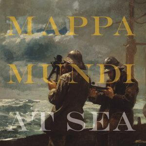 Mappa Mundi 歌手頭像