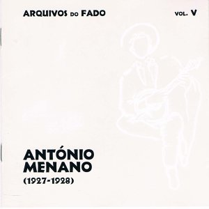 António Menano 歌手頭像