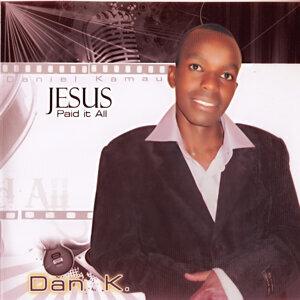 Dan K 歌手頭像