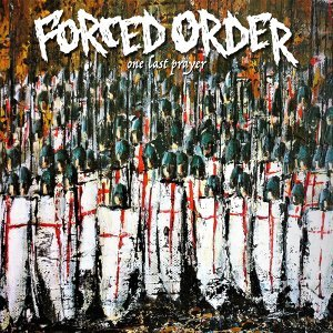 Forced Order 歌手頭像