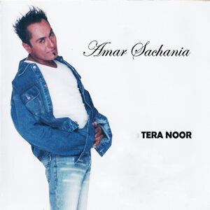 Amar Sachania 歌手頭像