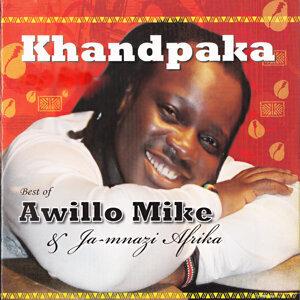 Awilo Mike & Ja - Mnazi Afrika 歌手頭像