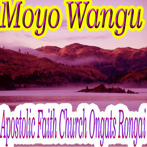 Apostolic Faith Church Ongats Rongai 歌手頭像