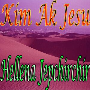 Hellena Jepchirchir 歌手頭像