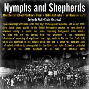 Manchester School Children's Choir 歌手頭像