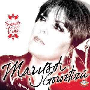 Marysol Gorostizú 歌手頭像